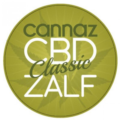 CBD Zalf 30 ml.